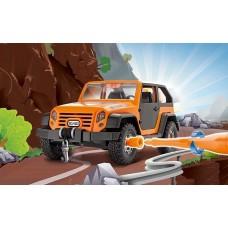 Revell Junior 1/20 Off Road Vehicle Plastic Model Kit