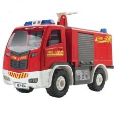 Revell Junior 1/20 Fire Truck Plastic Model Kit