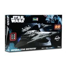 Revell Star Wars Imperial Star Destroyer Plastic Model Kit
