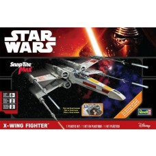 Revell 1:29 X-Wing Fighter Plastic Model Kit