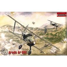 Roden 1:48 Arado Ar68E Aircraft Plastic Model Kit