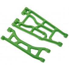RPM Green Upper & Lower A-Arms Traxxas X-Maxx