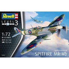 Revell Germany 1:72 SPITFIRE Mk.Vb Plastic Model Kit
