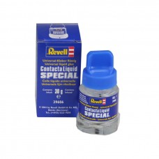 Revell Contacta Liquid Special Liquid Cement