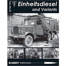 Foto File No. 2: Einheitsdiesel and Variants