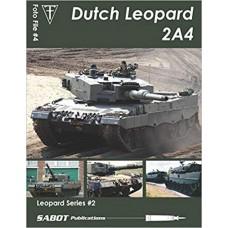 Foto File No. 4: Dutch Leopard 2A4
