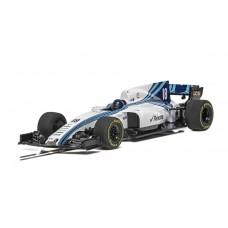 Scalextric 2018 Williams FW41 Slot Car