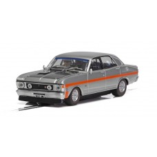 Scalextric Ford XW Falcon Silver Fox 1/32 Slot Car