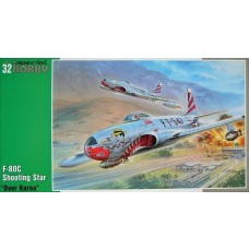 Special Hobby 1:32 F-80C Shooting Star Plastic Model Kit