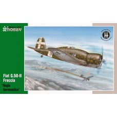 Special Hobby 1/32 G.50 II Plastic Model Kit