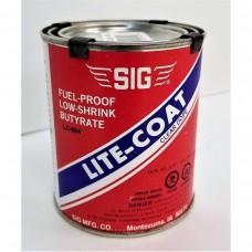 SIG Lite-Coat Pint