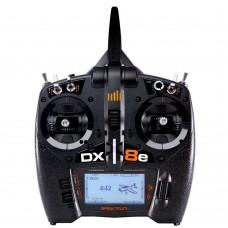 Spektrum DX8e 8 Channel DSMX Transmitter Only