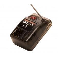 Spektrum SR215 2 Channel DSMR Sport Receiver
