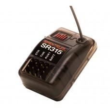 Spektrum SR315 3 Channel DSMR Sport Receiver