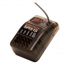 Spektrum SR515 5 Channel DSMR Sport Receiver