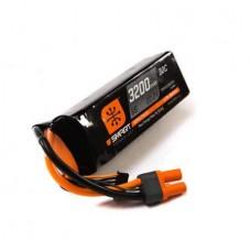Spektrum 3200mah 6S 22.2V Smart LiPo 30C