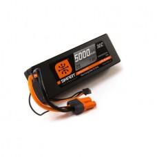 Spektrum 5000mah 2S 7.4V Smart LiPo 30C