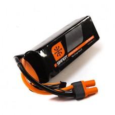Spektrum 7000mah 6S 22.2V Smart LiPo 30C