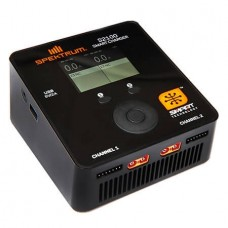 Spektrum S2100 AC Smart Charger