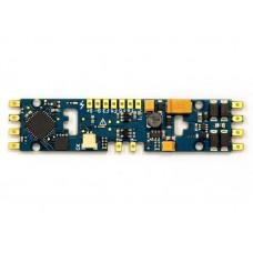 Soundtraxx Tsunami 2 TSU-PNP 6-Function EMD Sound and Control DCC Decoder