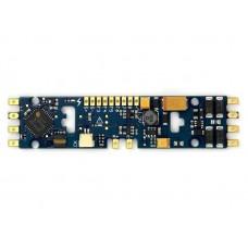 Soundtraxx Tsunami2 TSU-PNP8 8-Function EMD-2 Sound and Control DCC Decoder with CurrentKeeper Plug