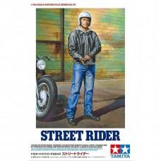 Tamiya 1:12 Street Rider Plastic Model Kit