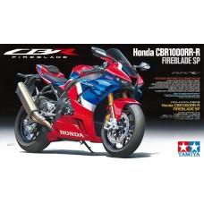 Tamiya 1/12 Honda CBR1000RR-R FIREBLADE SP Plastic Model Kit