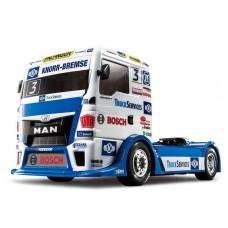 Tamiya Team Hahn Racing Man TGS Electric RC Kit 58632