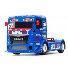 Tamiya Team Reinert Racing MAN TGS TT-01 Type E Electric Kit 58642