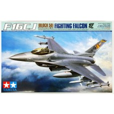 Tamiya 1/32 F-16CJ Fighting Falcon Plastic Model Kit 60315