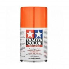 Tamiya TS-98 Pure Orange 100ml Spray Can