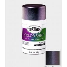 Testors Color Shift Purple Fog 3 oz Spray Paint