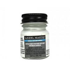 Testor Acrylic Gloss 1/2oz White