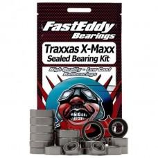 FastEddy Bearings Traxxas 6S X-Maxx Bearing Kit