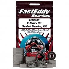 FastEddy Bearings Traxxas 8S X-Maxx Bearing Kit