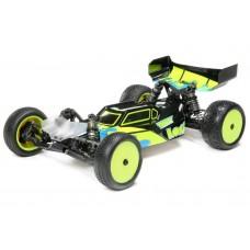 Team Losi Racing 22 5.0 2WD DC ELITE 1/10 Race Kit Dirt/Clay