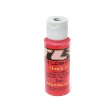 Team Losi Racing 15wt Silicone Shock Oil 2oz TLR74000