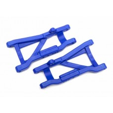 Traxxas Heavy Duty Rear Suspension Arms Blue 2555A