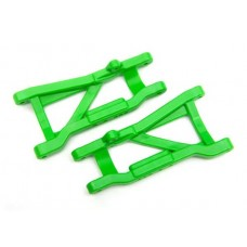 Traxxas Heavy Duty Rear Suspension Arms Green 2555G