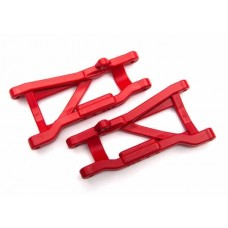 Traxxas Heavy Duty Rear Suspension Arms Red 2555R