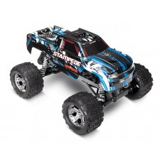 Traxxas Stampede 2wd Brushed 1/10 Truck RTR Blue