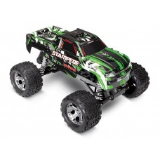 Traxxas Stampede 2wd Brushed 1/10 Truck RTR Green
