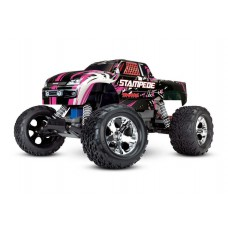 Traxxas Stampede 2wd Brushed 1/10 Truck RTR Pink