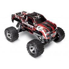 Traxxas Stampede 2wd Brushed 1/10 Truck RTR Red