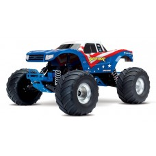 Traxxas Bigfoot 1/10 RTR 2wd Monster Truck 36084-1