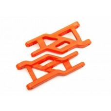 Traxxas Heavy Duty Front Suspension Arms Orange 3631T
