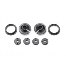 Traxxas Spring Retainers (2) 3768