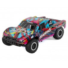 Traxxas Nitro Slash 3.3 2WD Hawaiian