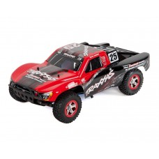 Traxxas Nitro Slash 3.3 2WD Mark Jenki