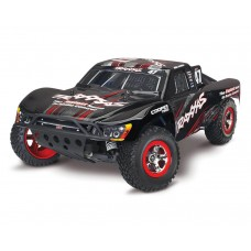 Traxxas Nitro Slash 3.3 2WD Mike Jenkins